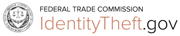 Federal Trade Commission - Identity Theft