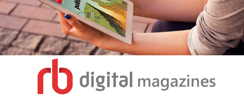 RBdigital Magazines, the world's largest newsstand.